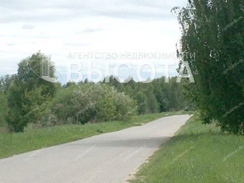 derevnya-churkino-gorodeckiy-rayon фото
