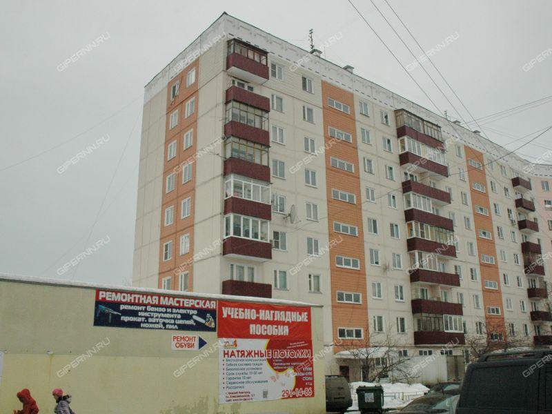 Комсомольская площадь, 2 к1 фото
