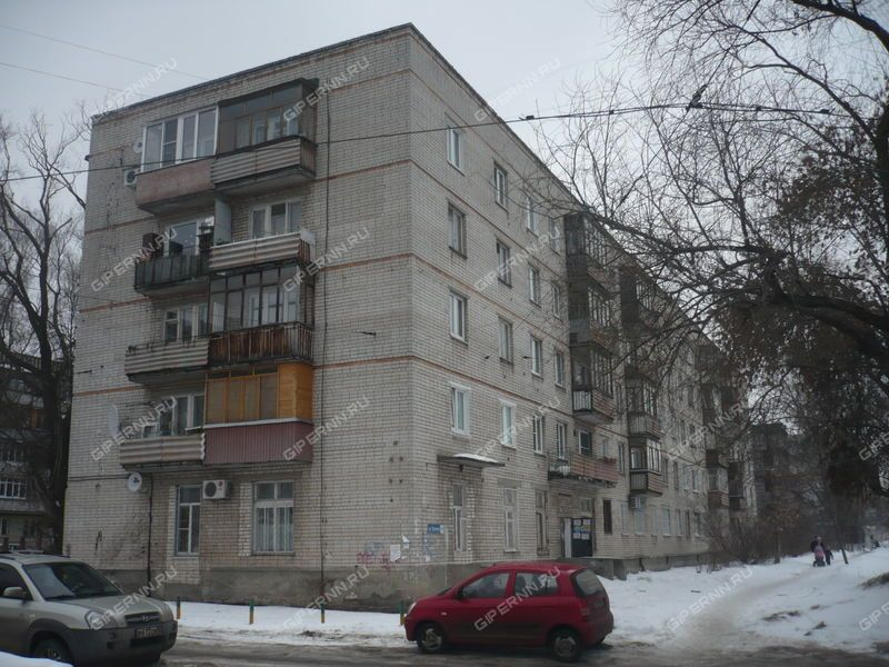 улица Пушкина, 11 фото