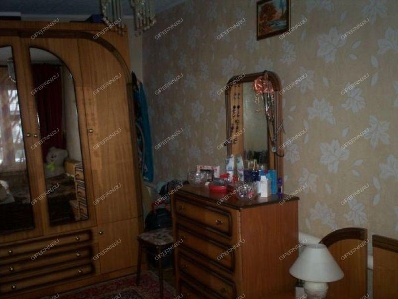 дом на Шатковской улице