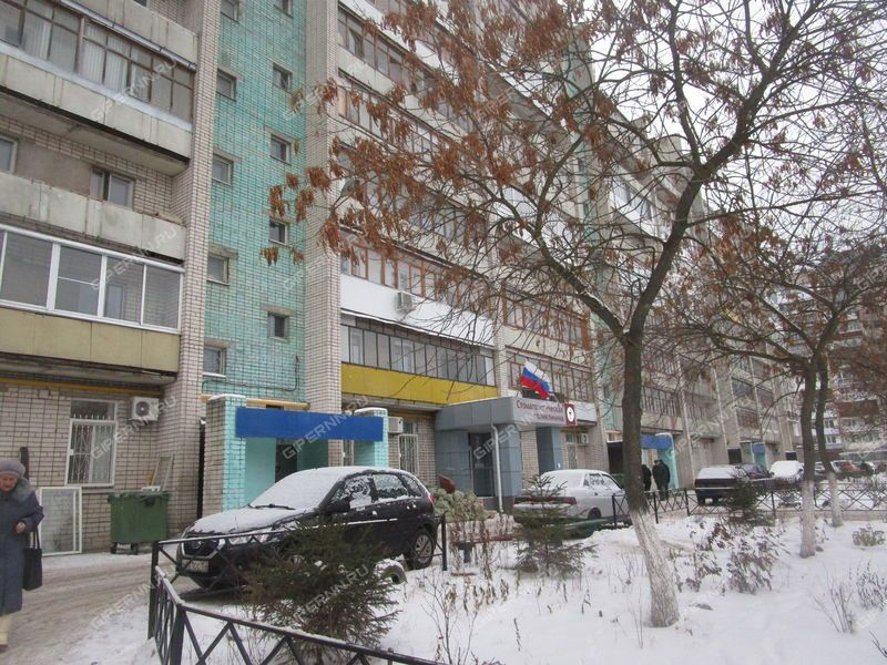 проспект Циолковского, 73 фото