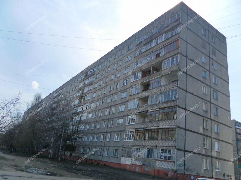 трёхкомнатная квартира на проспекте Кораблестроителей дом 26 к1