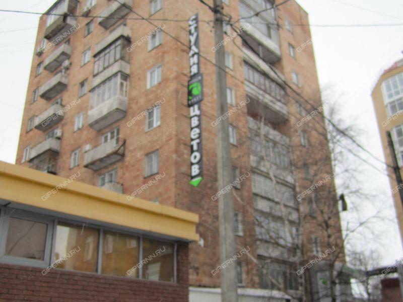 Большая Покровская улица, 73 фото