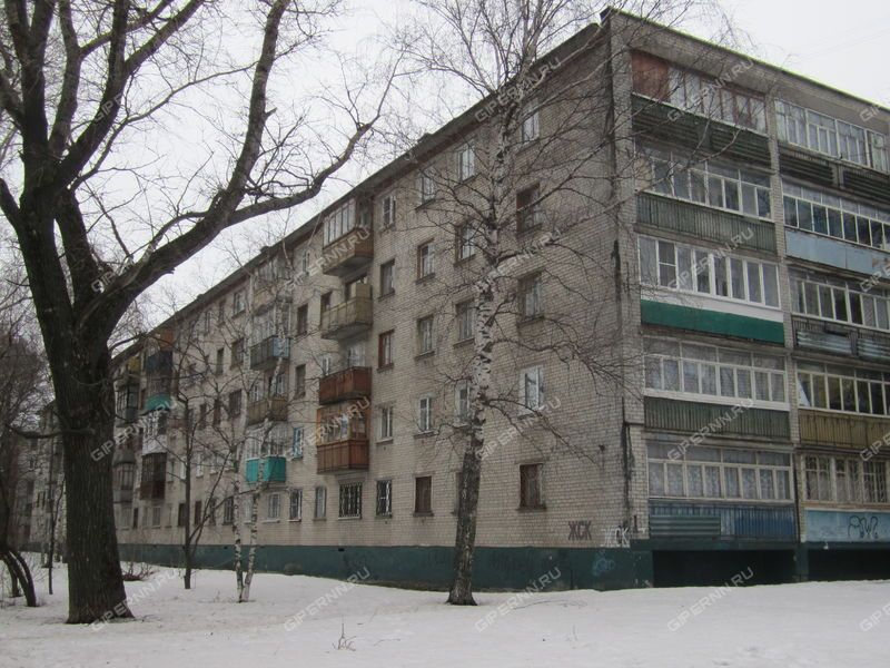 улица Юлиуса Фучика, 17 фото