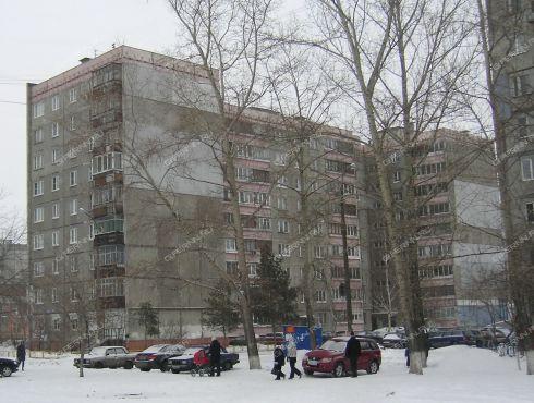 ul-sergeya-esenina-32 фото