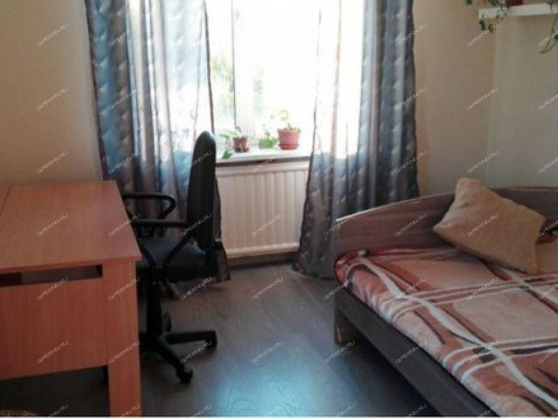 комната в доме 31 на улице Переходникова