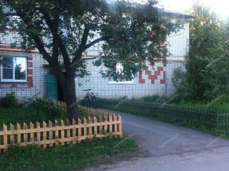 однокомнатная квартира на Центральная дом 6 село Дуденево
