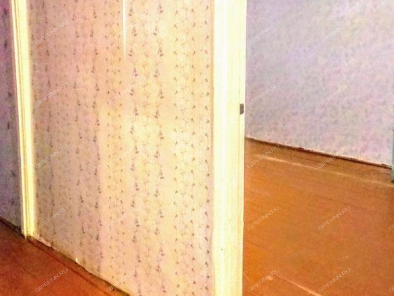 однокомнатная квартира на ул. Центральная дом 7 деревня Красная Слобода