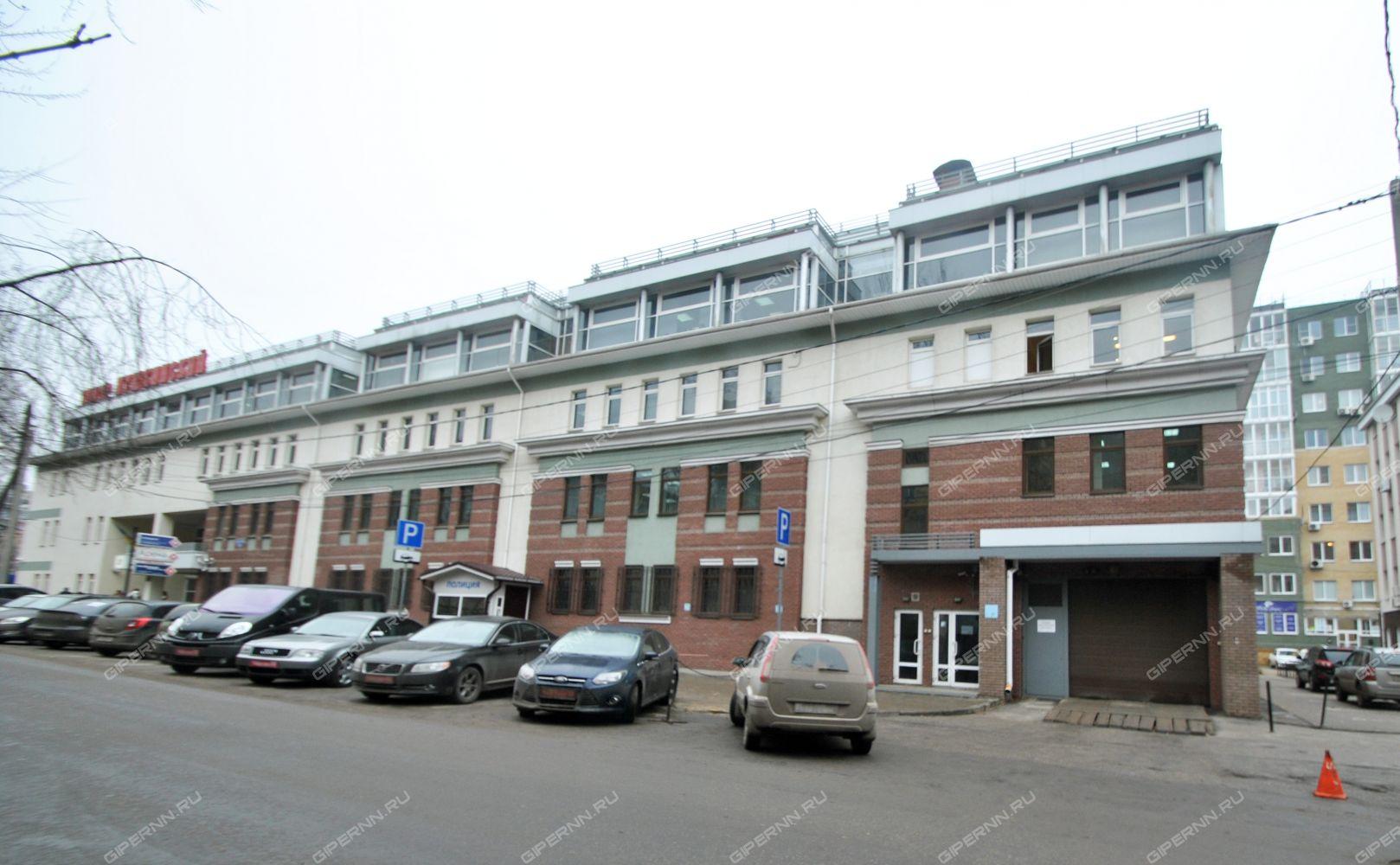 Готовые офисные помещения Короленко улица Аренда офиса 35 кв Щелковское шоссе