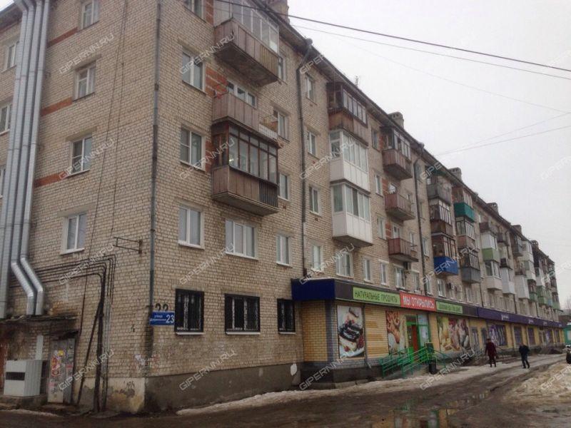 улица Дзержинского, 23 фото