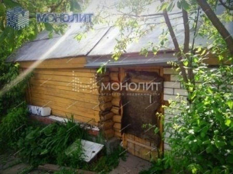дом на улице Мира деревня Анкудиновка