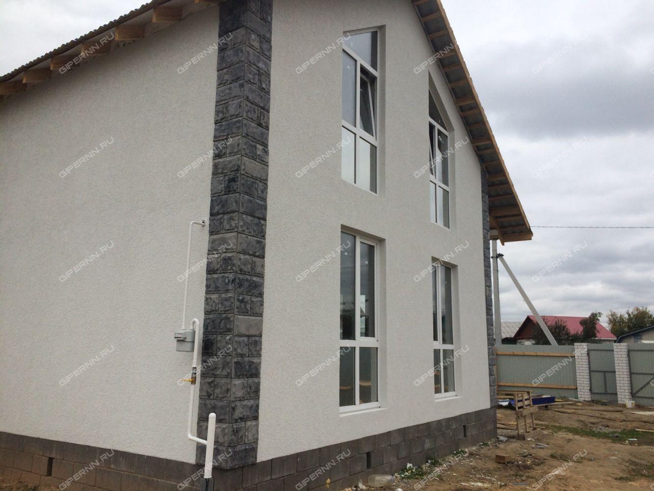 Проекты домов и коттеджей - Деревянные дома под ключ