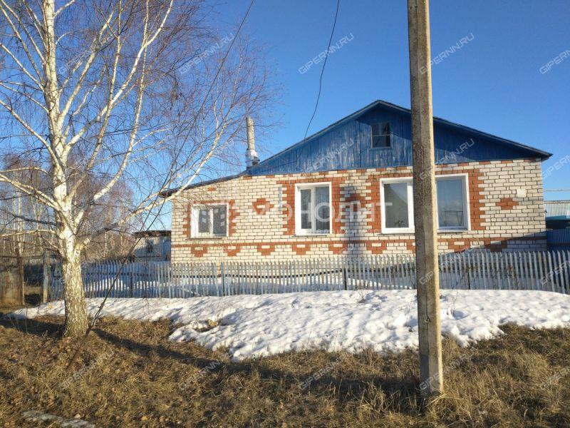 дом на Кузнецова улица село Ананье