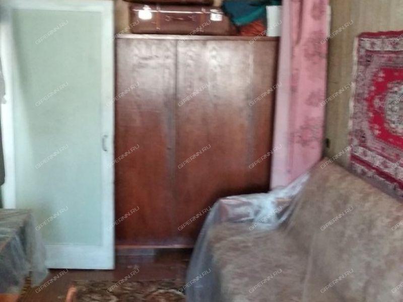 трёхкомнатная квартира на Ленина дом 11 рабочий посёлок Смолино