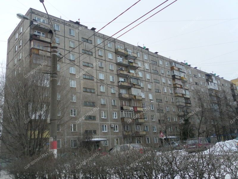 Берёзовская улица, 92 фото