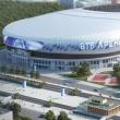 Первым крупным арендатором в БЦ ВТБ арена парк» стала группа «Эталон»