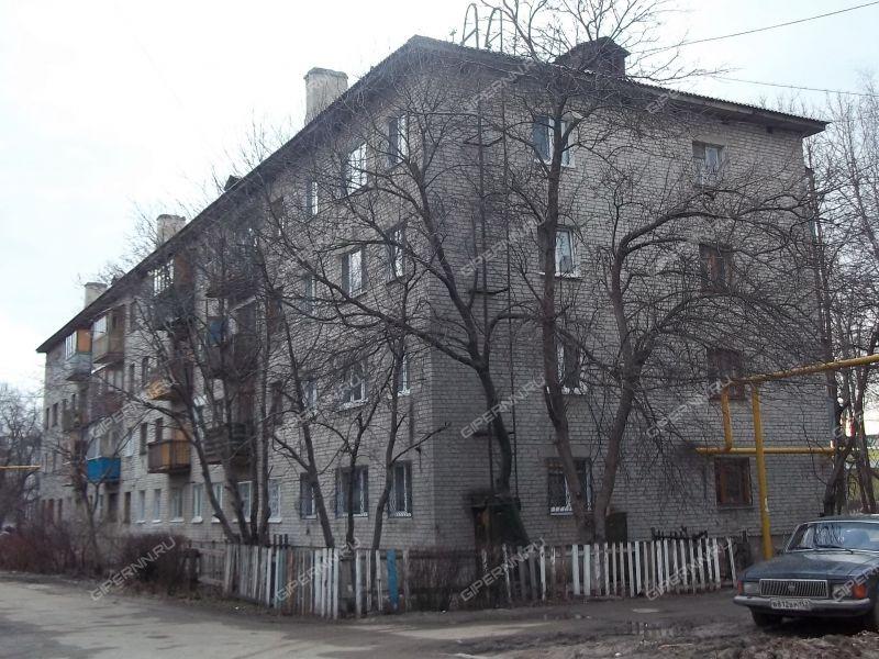 Путейская улица, 27 фото