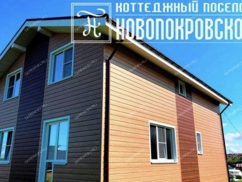 kottedzh-ul-preobrazhenskaya фото