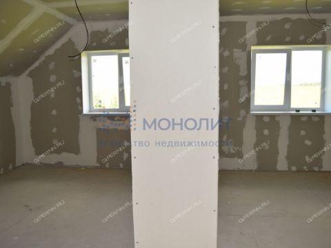kottedzh-derevnya-myakotinskoe-gorodskoy-okrug-bor фото