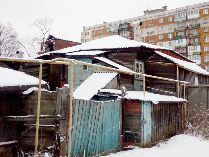 однокомнатная квартира на улице Гордеевская дом 155