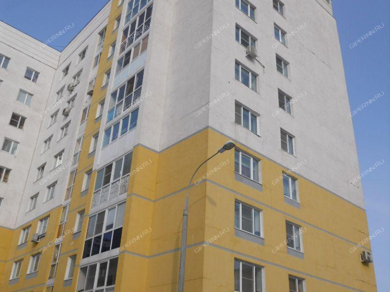 улица Маршала Рокоссовского, 8 к1 фото