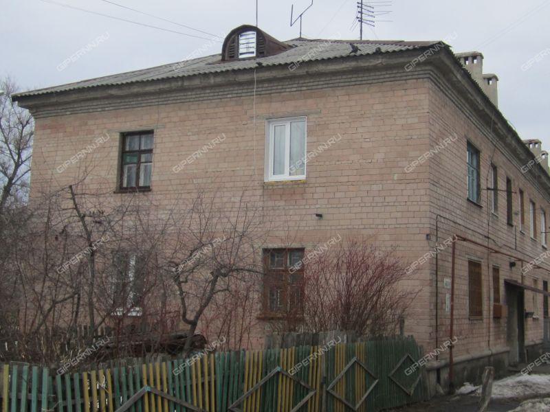 улица Красных Партизан, 2 фото