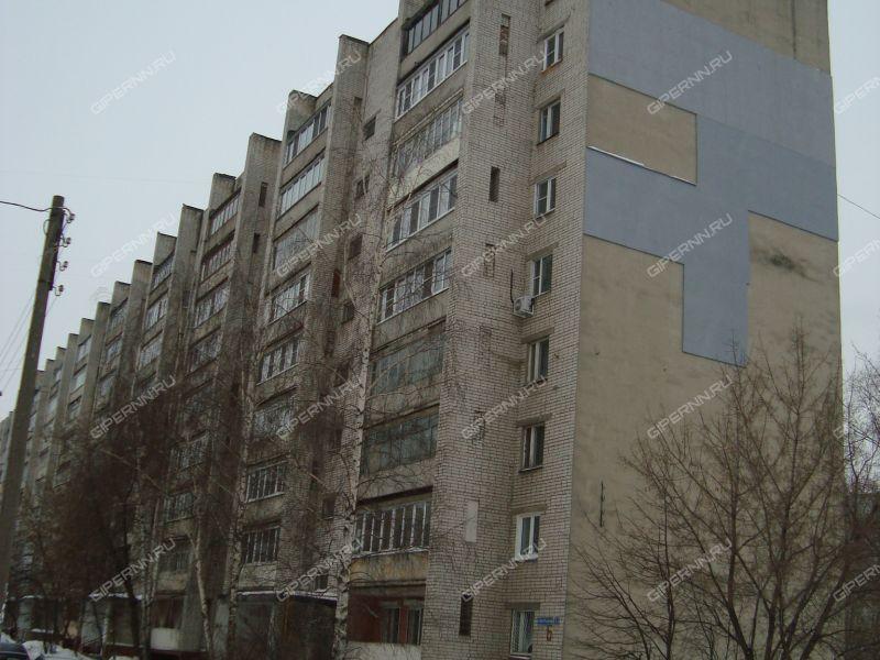 улица Адмирала Макарова, 6 фото