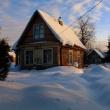 Чем быстро обогреть холодный дачный дом?