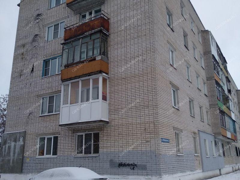 улица Матросова, 32 фото