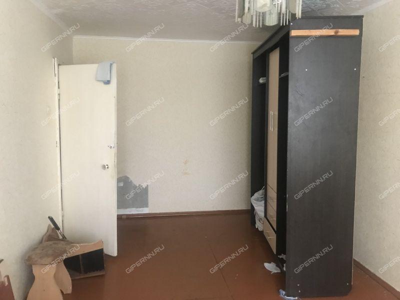 трёхкомнатная квартира на улице Школьная дом 2 деревня Плотинка