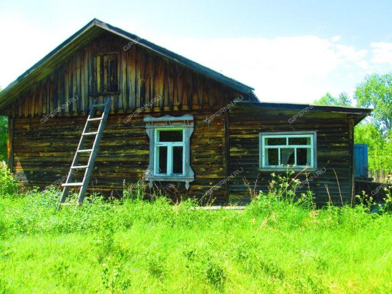трёхкомнатная квартира на  посёлок Быструха, Чащихинский сельсовет)