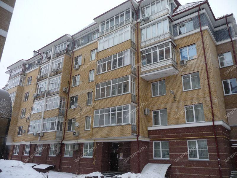 улица Воровского, 24 фото