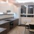 двухкомнатная квартира на проспекте Гагарина дом 99 к2