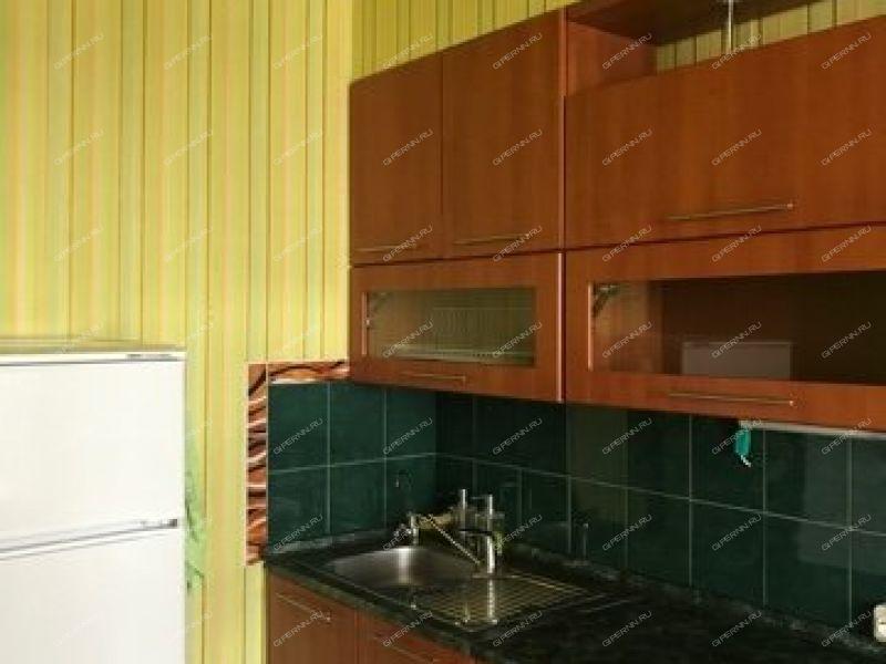 однокомнатная квартира на улице Победная дом 20