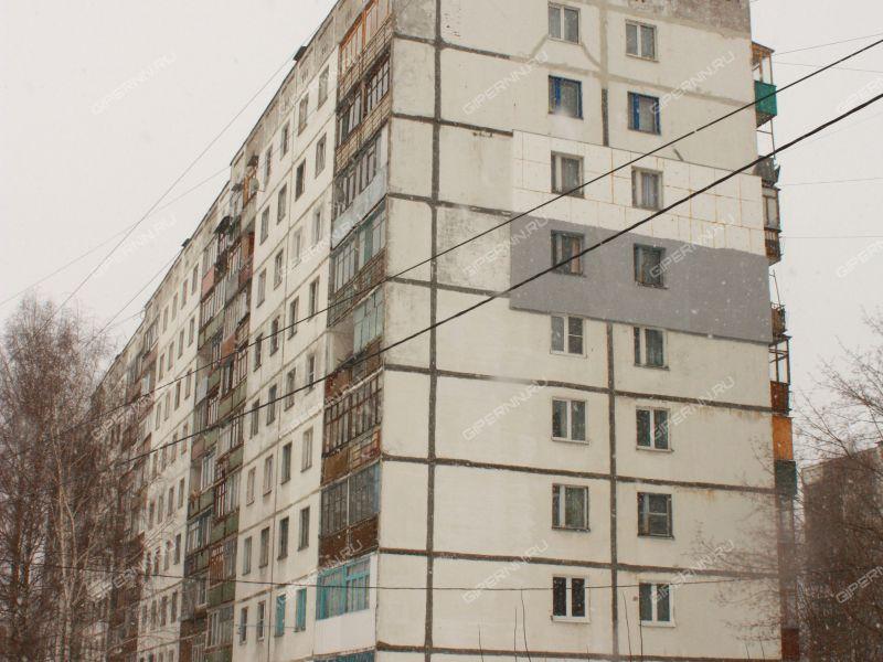 улица Маршала Голованова, 35 фото