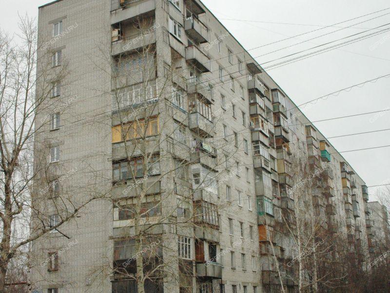 Снежная улица, 25 к4 фото