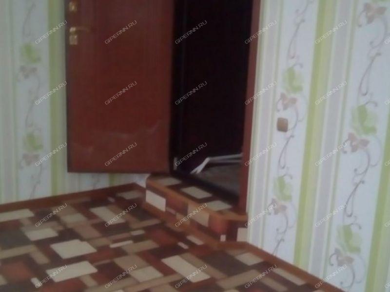 пятикомнатная квартира на улице Новая дом 49 село Большие Бакалды