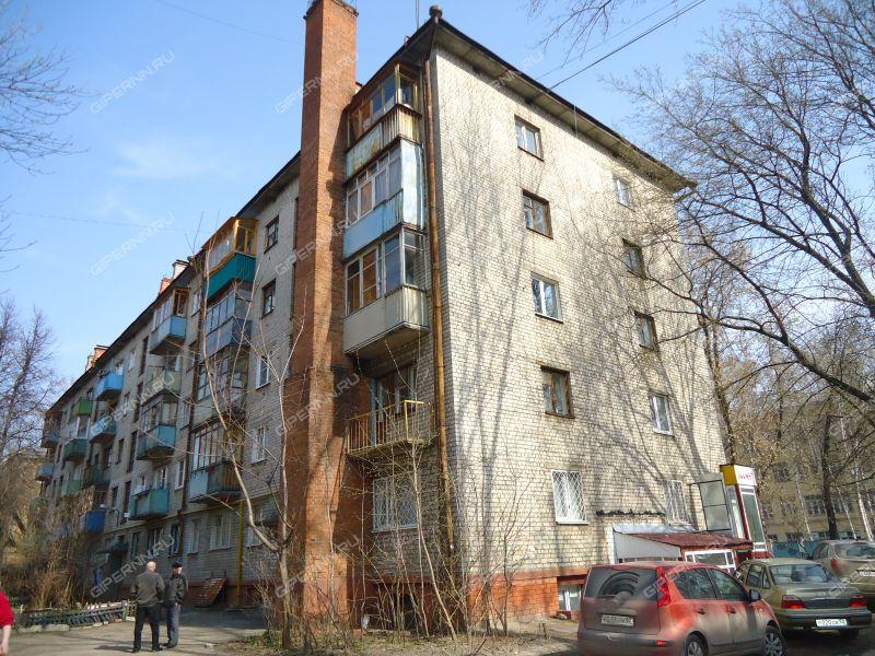 улица Ванеева, 19 фото