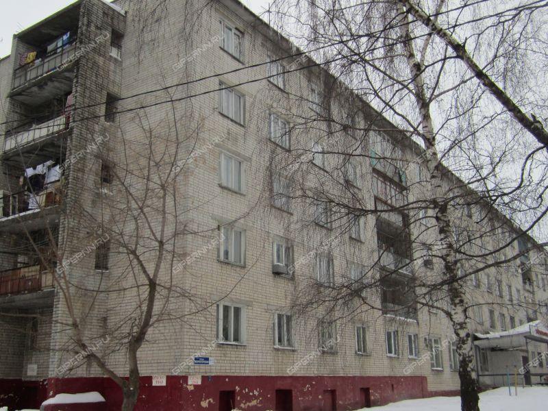 Мончегорская улица, 11а к3 фото