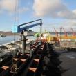 Современный порт для перевалки химических удобрений построят в Ленобласти