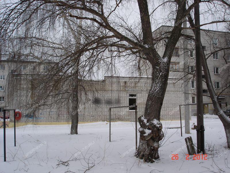 улица Мостоотряда, 23 фото