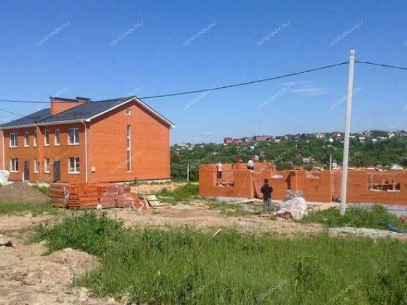 дом на улице Грушевая
