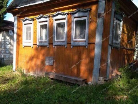 dom-derevnya-novo-pavlovskiy-municipalnyy-okrug фото