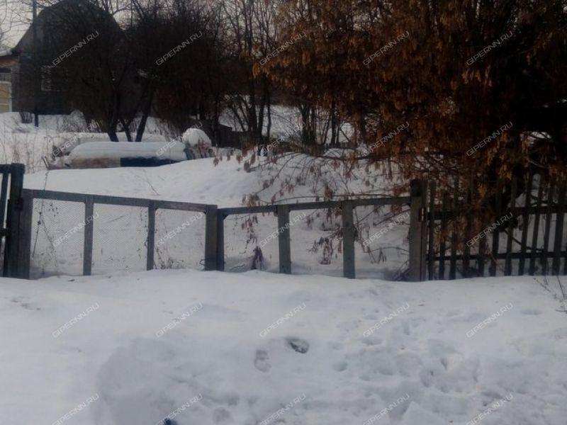 дом на улице Центральная село Федяково