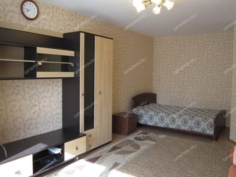 комната в доме 13 на Сормовском шоссе