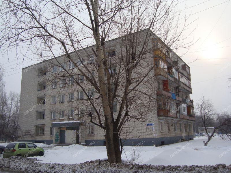 улица Бурденко, 44 фото