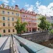 Россияне пытаются избавиться от недвижимости в Карловых Варах