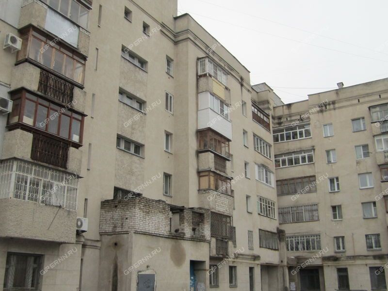 улица Октябрьской Революции, 74 фото