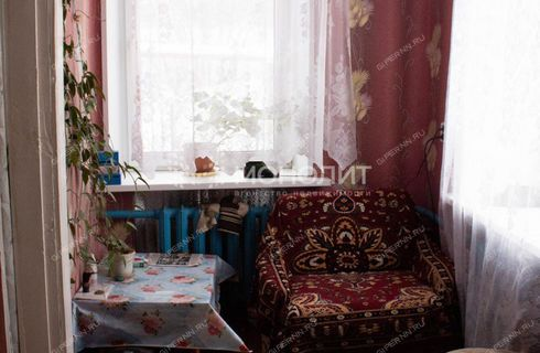 dom-rabochiy-poselok-vacha-vachskiy-rayon фото