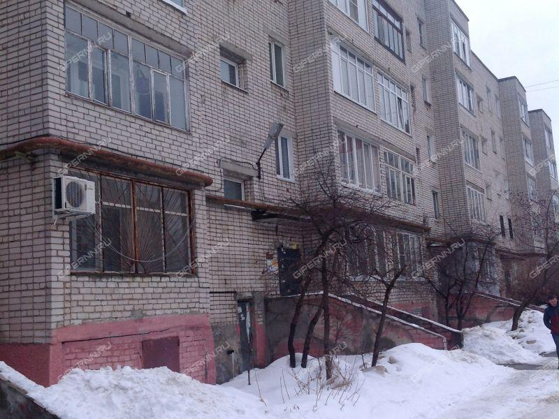 улица Островского, 7а фото